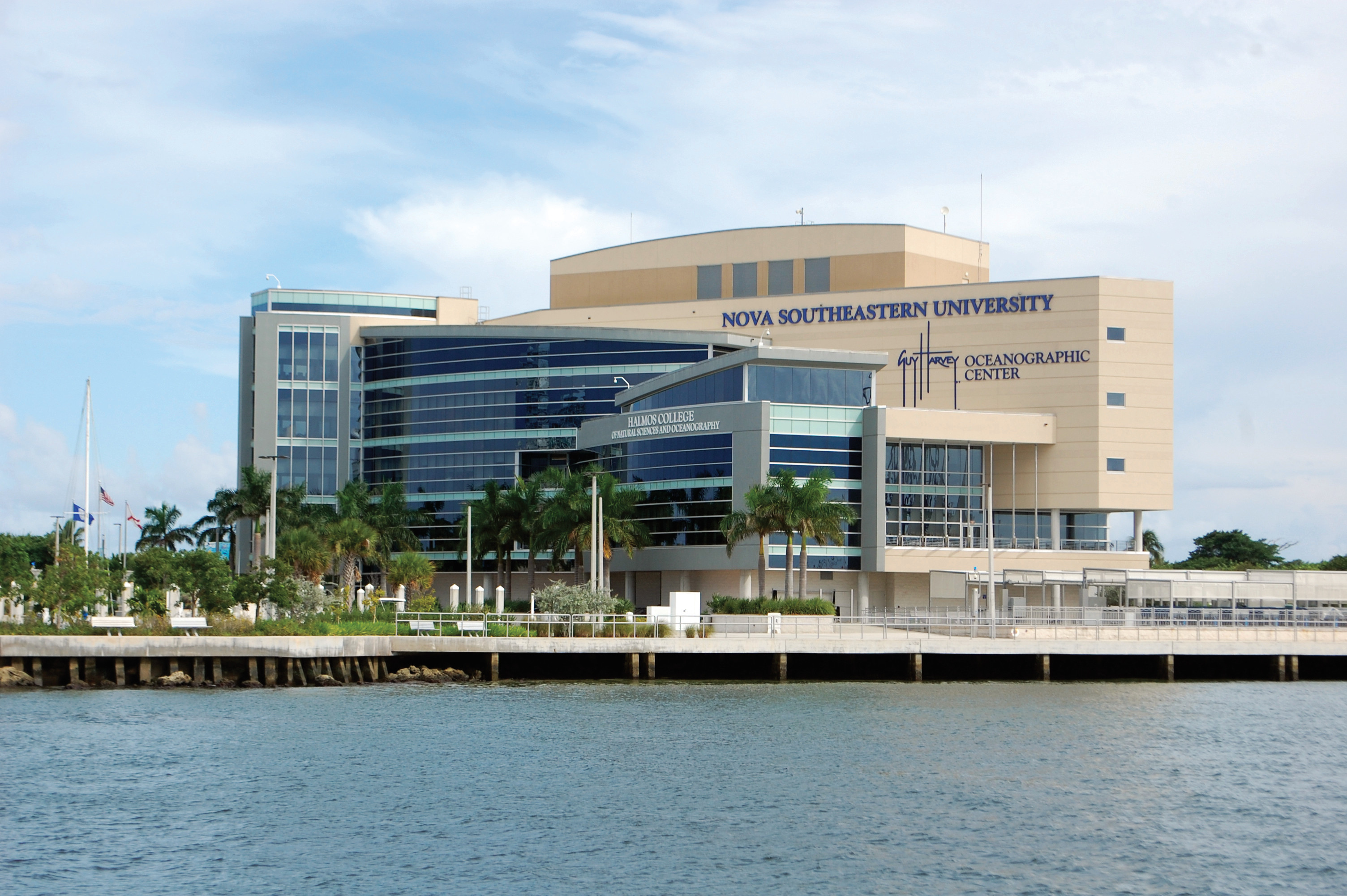 Oceanographic Campus