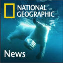 National Geographic News Cover